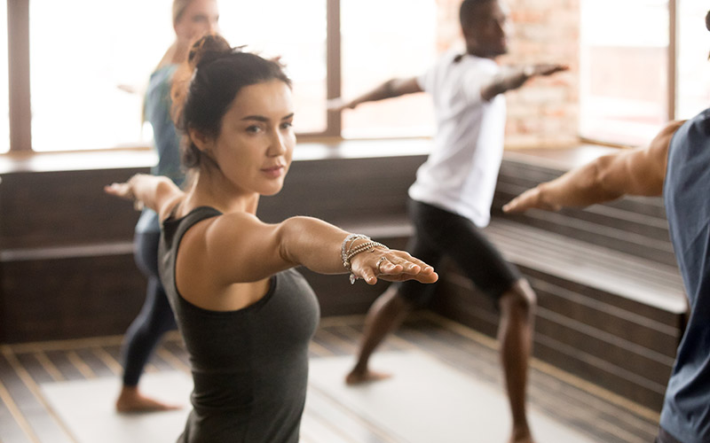 Pilates_Gruppenkurs_Gesundheitsforum_Offenstetten