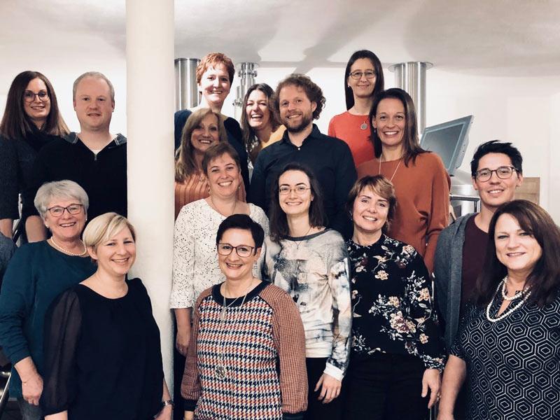 Team-Gesundheitsforum-Offenstetten