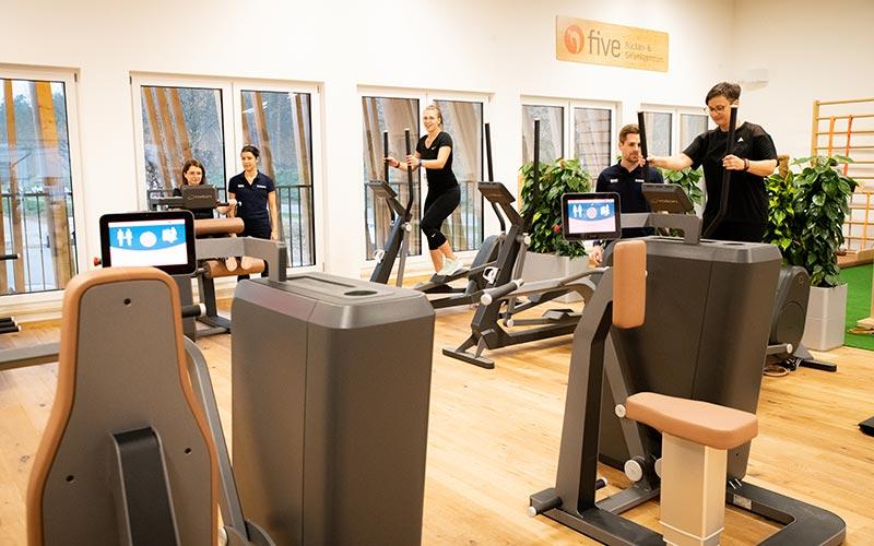 gesundheitsforum-bayern-physiomeier-trainingsflaeche