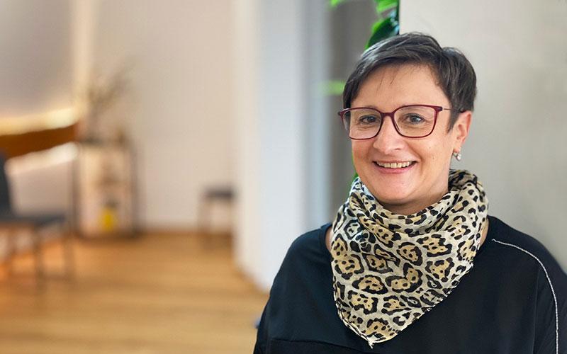 Sabine Schleicher