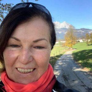 Karin Blomeier